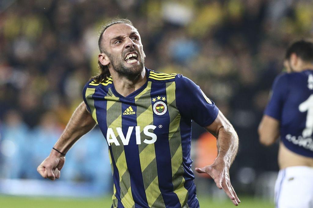 Fenerbahçe e kishte refuzuar ofertën prej 19 milionë eurosh për Muriqin