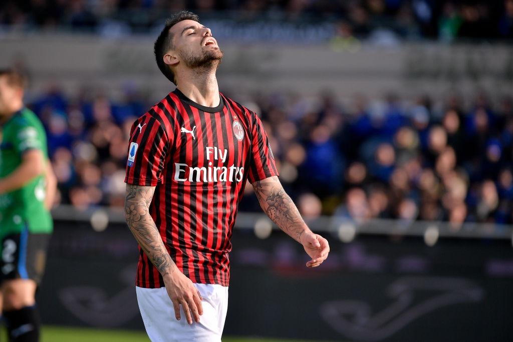 Suso largohet nga AC Milan, transferohet në La Liga