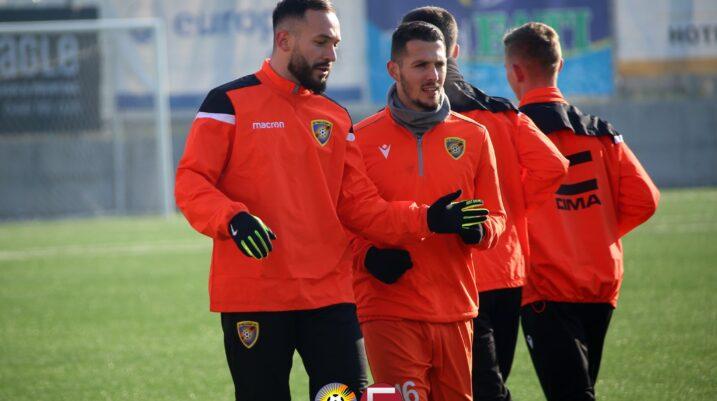 FC Ballkani e nis për këtë vit, në stërvitjen e parë dalin edhe Gashi e Prekazi