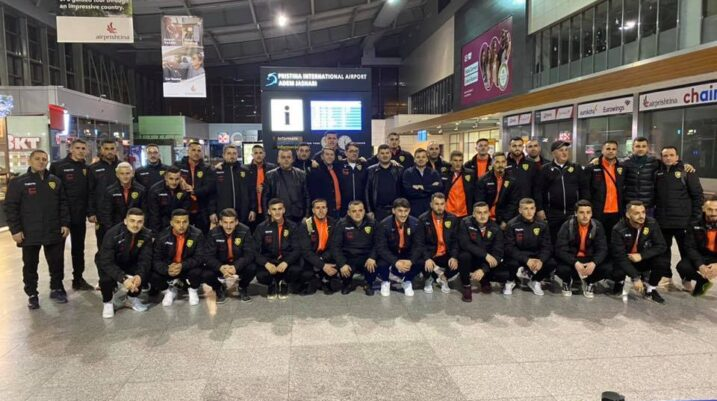 FC Ballkani udhëton drejt Antalyas, do t'i zhvillojnë 4 ndeshje miqësore