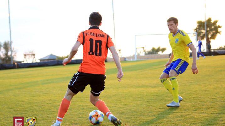 FC Ballkani konfirmon miqësoren e dytë ndërkombëtare me skuadrën nga Polonia