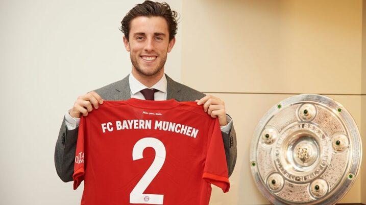 E zyrtarizon Bayern Munchen, ia merr mbrojtësin Real Madridit