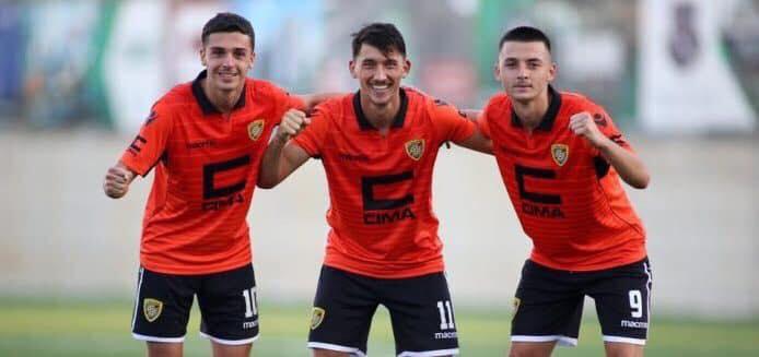 Seanca e tretë stërvitore e Dardanëve në Doha, flasin dy yjet e FC Ballkanit