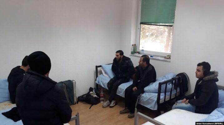 Rritet numri i azilkërkuesve në Kosovë