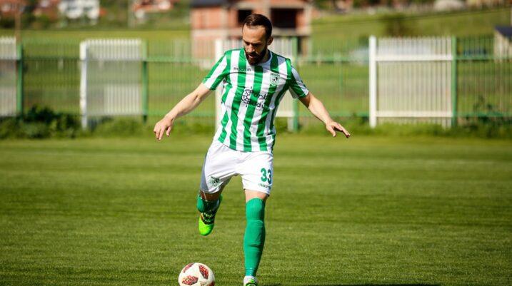 Prezantohet te FC Ballkani, Prekazi vjen me një postim: U largova me kokën lartë, e nisë një sfidë të re