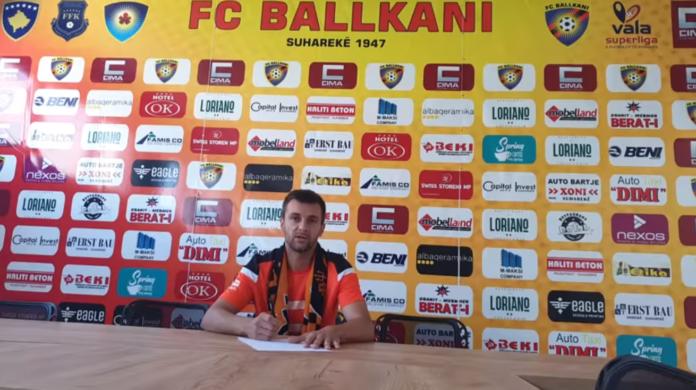Turku ndërprenë bashkëpunimin me FC Ballkanin