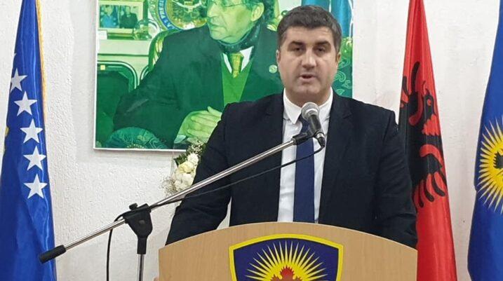 Suhareka përkujton ish-presidentin e Kosovës, Dr. Ibrahim Rugova