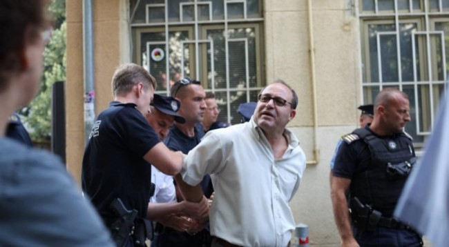 """Me tensione në sallë, shpallen fajtor të akuzuarit në rastin """"Syri i Popullit"""""""