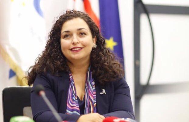 Paralajmëron Vjosa Osmani: Deri të dielën do të dihet epilogu për marrëveshjen me VV-në
