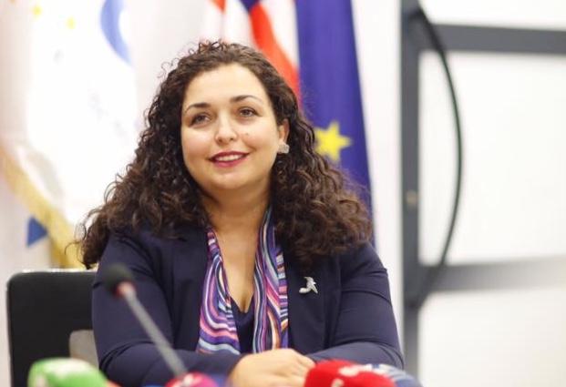 Deputetja e LDK-së: Dua të rri në sallë dhe të votoj pro zonjës Osmani për presidente