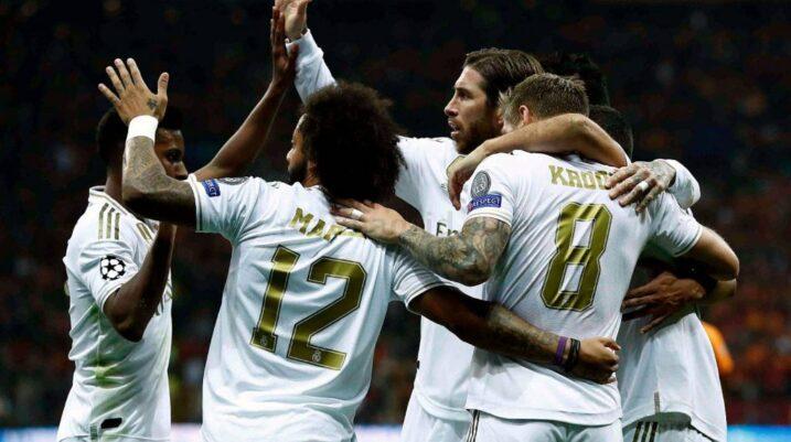 ZYRTARE: Kjo është blerja më e re e Real Madridit