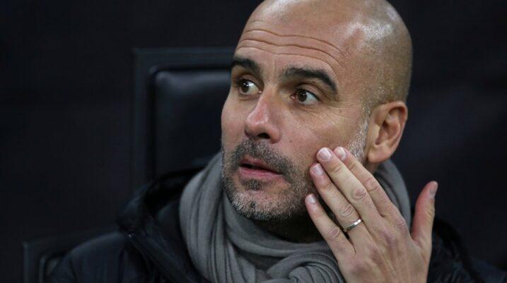 PSG do të bëjë një ofertë të madhe për Guardiolan