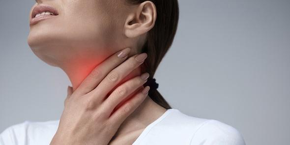Dhimbja e fytit dhe trajtimi