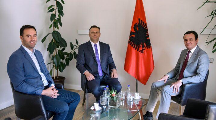 Deputeti i VV-së: Thaçi po tallet me shtetin dhe Kushtetutën