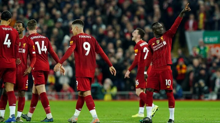 Tottenham 0-1 Liverpool, notat e lojtarëve
