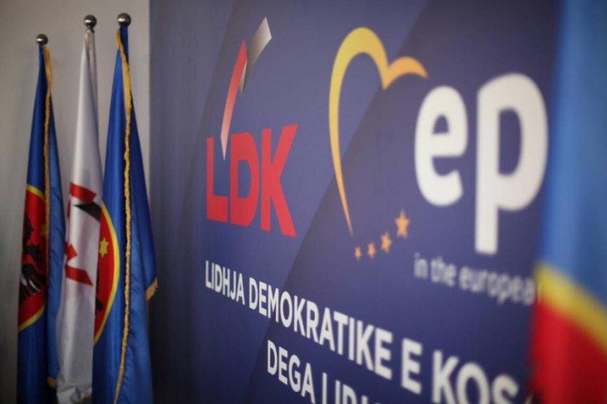 Me 14 mars zgjidhet kryetari i ri i LDK-së