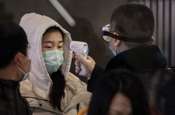 2 mijë e 619 të vdekur nga koronavirusi