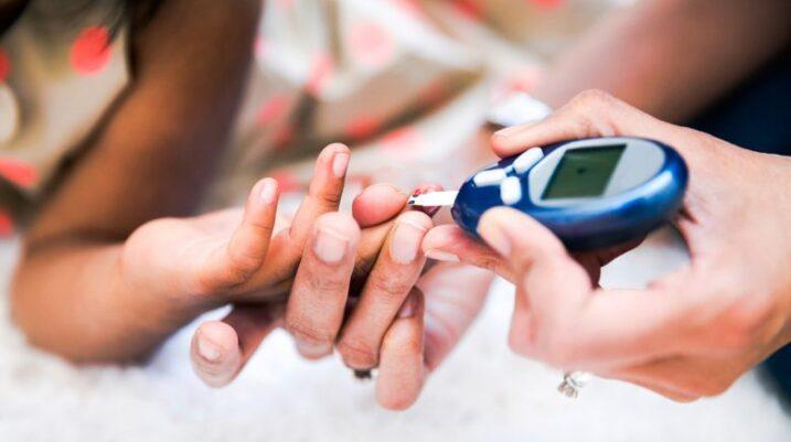Një dietë e shëndetshme ushqimore për një kontroll të mirë të sheqerit në gjak