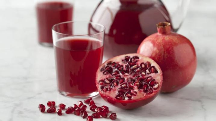 Lëng shege për shëndet, fuqi dhe energji