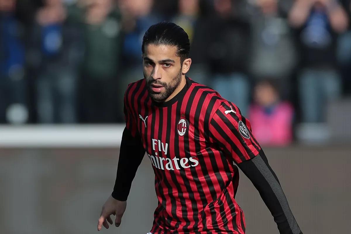 AC Milan refuzon ofertën e Napolit për Rodriguezin