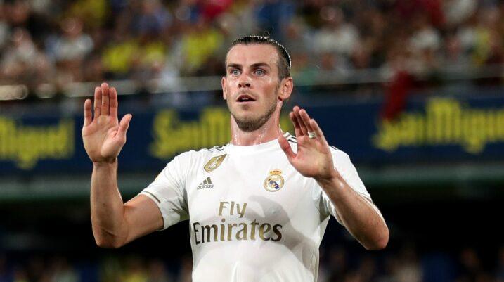 E konfirmon Zidane: Gareth Bale është lënduar sërish