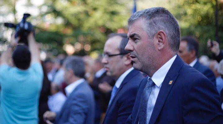 Kujtim Shala: Nëse s'do Vetëvendosje, qeveria mund të bëhet me të tjerë
