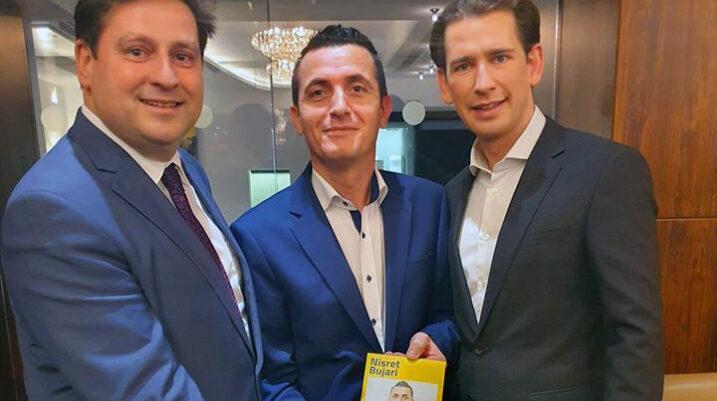 Mërgimtari nga Suhareka, me gjasa reale për asambleist komunal në Austri