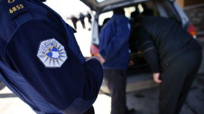Brenda 24 ore 34 aksidente, 1631 tiketa trafiku e 15 të arrestuar