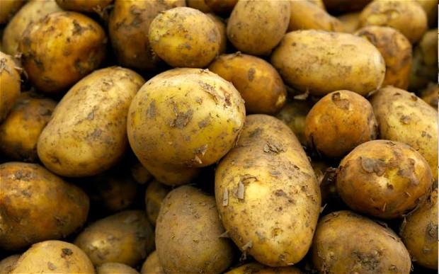 Këto janë përfitimet shëndetësore nga patatet
