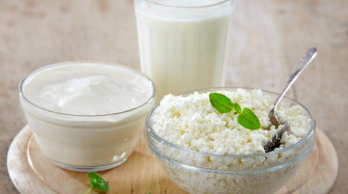 Të mirat shëndetësore që vijnë nga produktet e qumështit