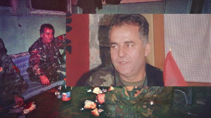 Më 28 janar Sadik Halitjaha paraqitet në Gjykatën Speciale