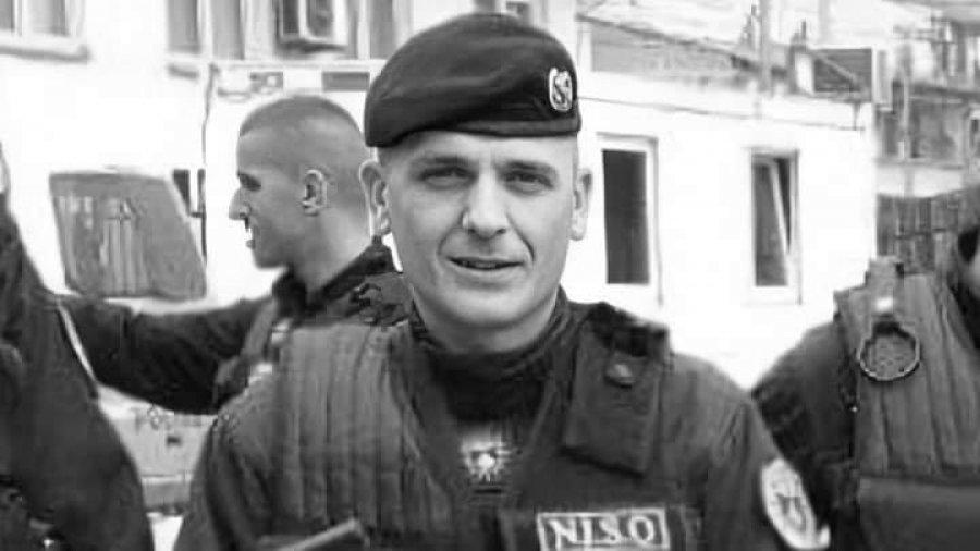 Presidenti i Kosovës shpall të enjten ditë zie në nderim të policit Sami Thaqi