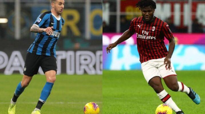 Interi dhe Milani projektojnë një shkëmbim interesant lojtarësh