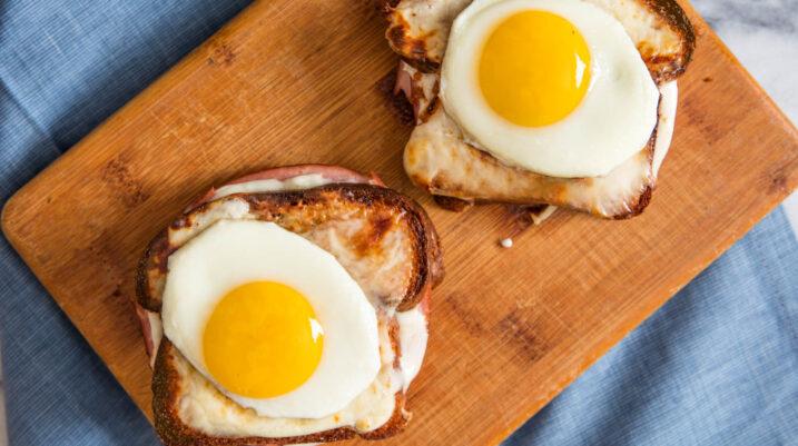A është e shëndetshme të hahet një vezë në ditë?