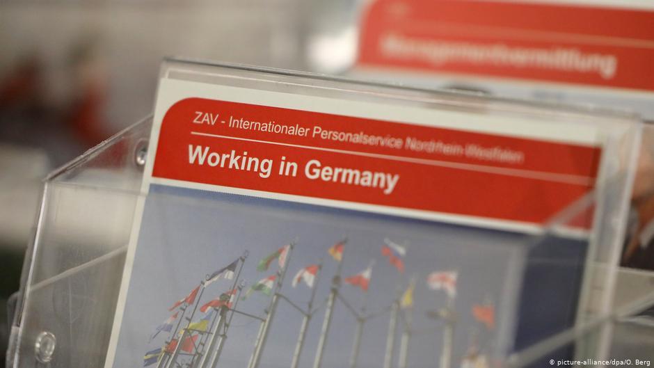 Gjermani: Lajm i mirë, hapet qendra për njohjen e diplomave për punëtorët e huaj