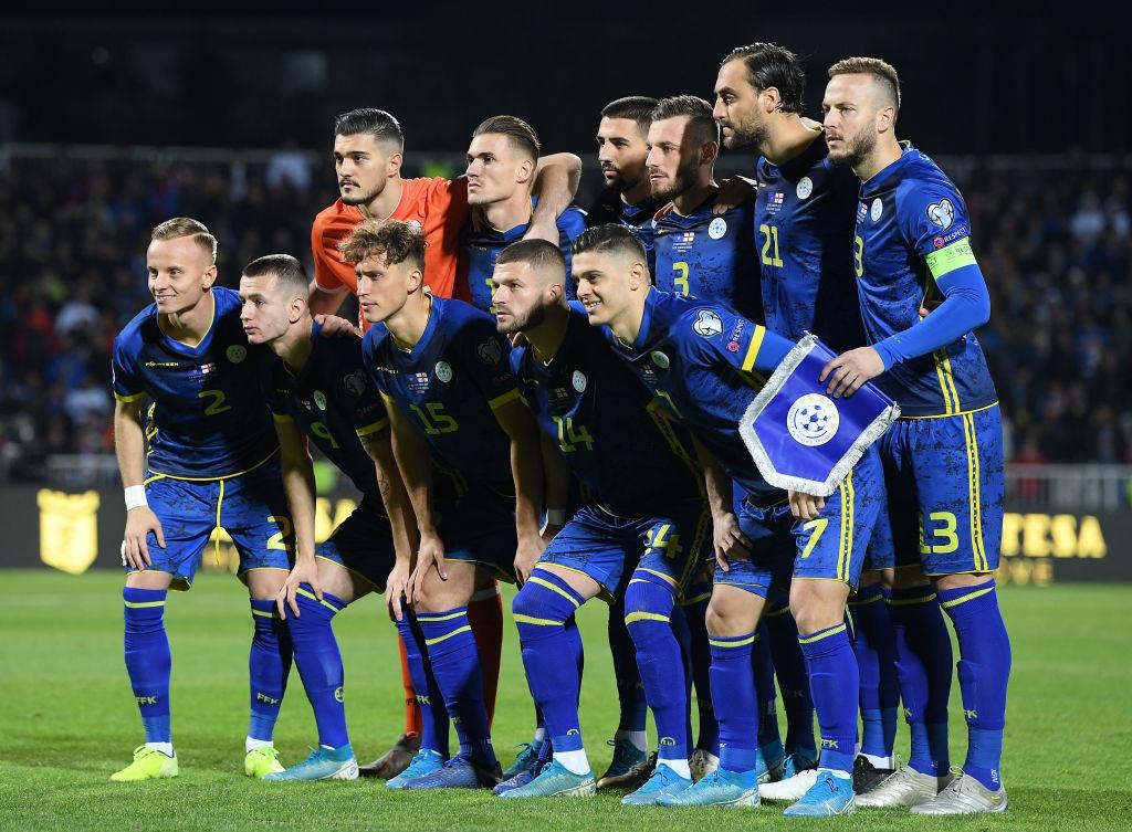 Liga e Kombeve, këta janë kundërshtarët e mundshëm të Kosovës