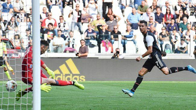 Etrit Berisha, portieri me më së shumti pritje në Serie A