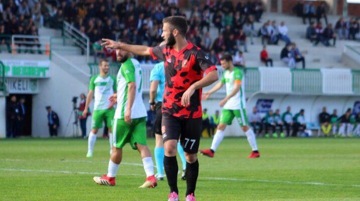 Mesfushori i Drenicës: Jemi gati për tu përballur me FC Ballkanin