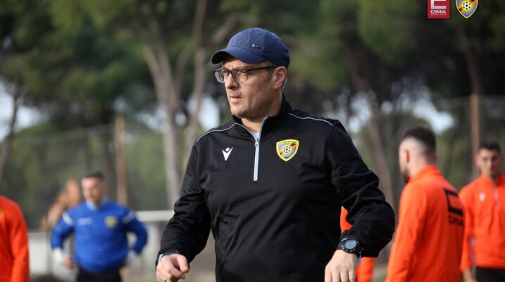Munishi ftohet të bëhet trajner i Prishtinës: Kam kontratë për 20 vite me Ballkanin