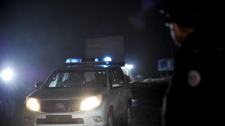 Brenda 24 ore 33 aksidente, 783 tiketa trafiku e 23 të arrestuar
