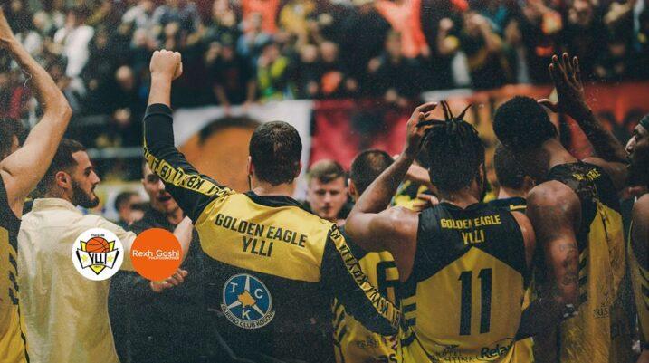 Final 8 e Kupës së Kosovës, Sigal Prishtina në takimin e parë përballet ndaj Golden Eagle Yllit
