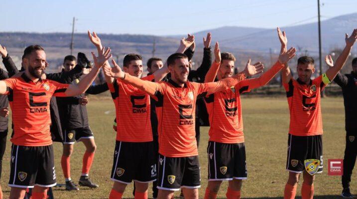 Përfundon gjithçka, FC Ballkani e 'gjunjëzon' KF Drenicën në Suharekë