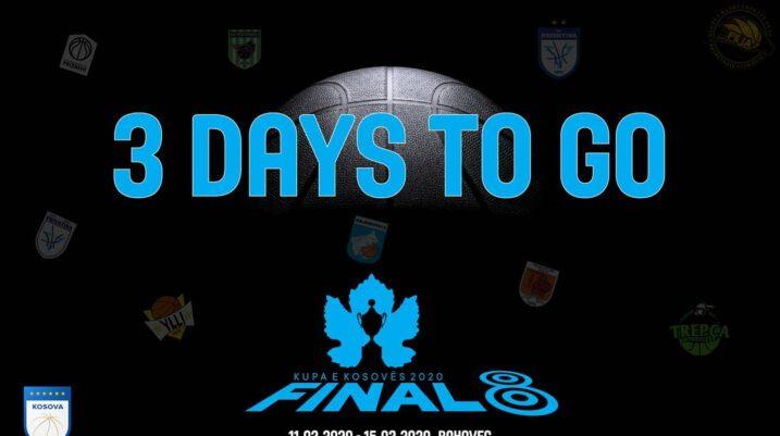 Edhe tri ditë nga fillimi i Final 8, do të merr pjesë edhe Golden Eagle Ylli