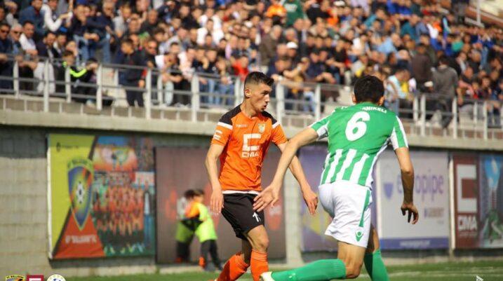 Ylli i Feronikelit: Ndeshja ndaj FC Ballkanit, një finale para finales