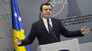 Kurti: Do ta bëjmë rehabilitimin e rrugëve kombëtare Qafë Duhël-Shtime-Ferizaj