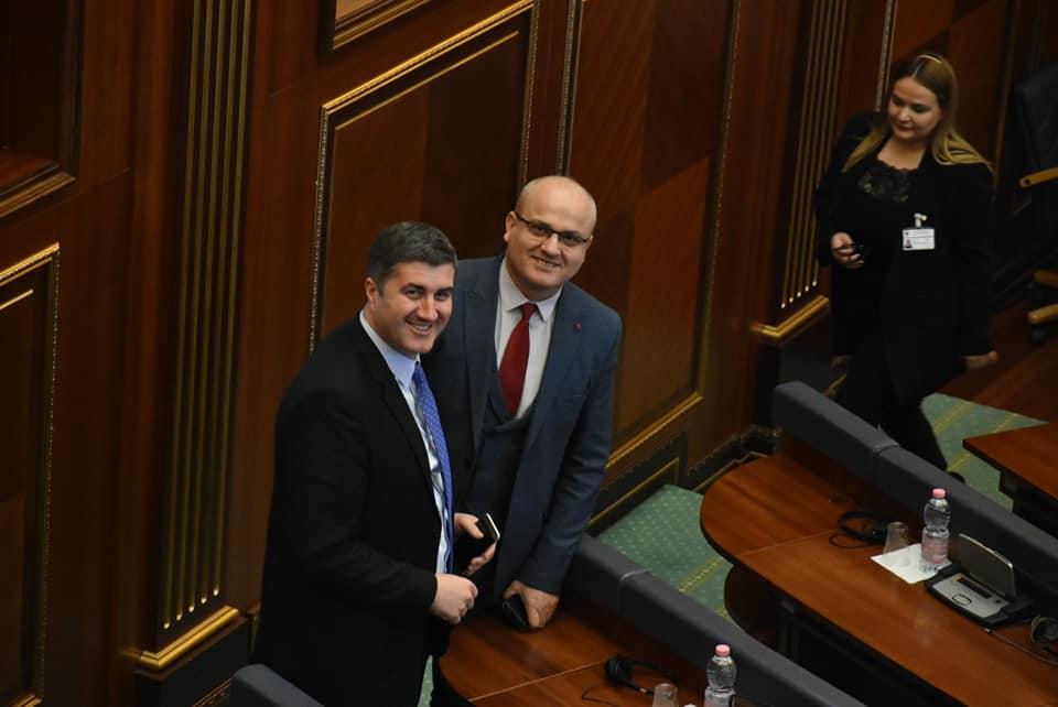Deputeti i LDK-së: Po shkoj drejt përmbylljes së suksesshme të përballimit me Covid