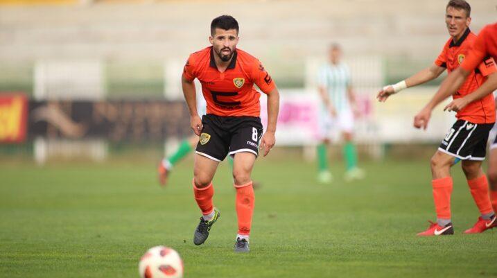 Ylli i FC Ballkanit flet për përballjen ndaj Ferizajt