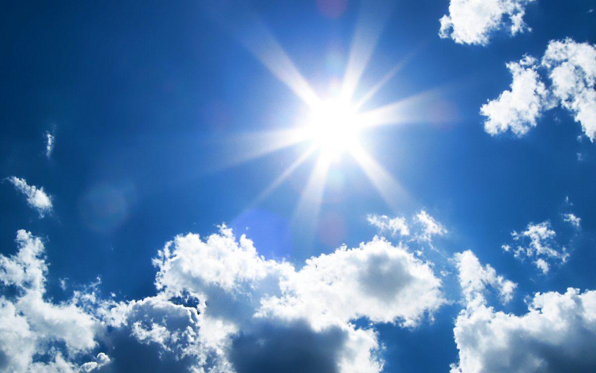 Edhe ditët e ardhshme mot i qëndrueshëm, kryesisht me diell