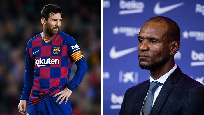 Dramë te Barcelona, Messi: Ose unë, ose Abidal