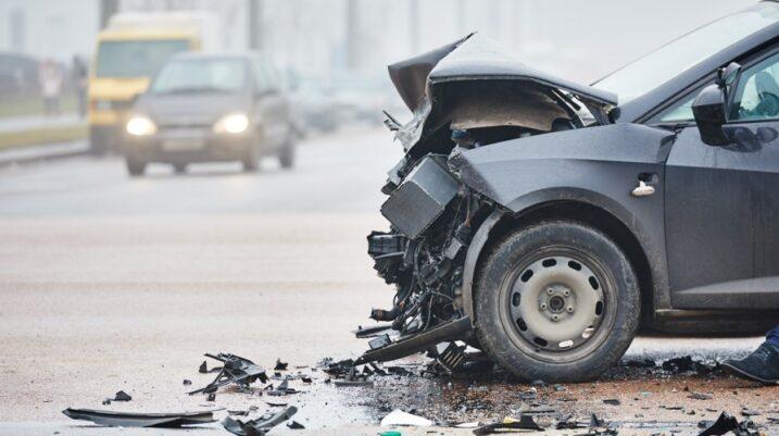 Brenda 24 ore 53 aksidente, 1688 tiketa trafiku e 25 të arrestuar